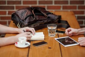 Tips for Talking with Your Insurance Agent